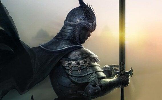 """The Knight in Rusty Armor"" İsimli Kitaptan 6 Düşündürücü Söz"