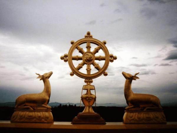 Hindu Darma Çakra