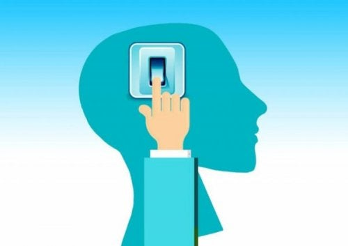beyinde düğme