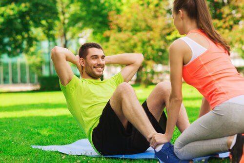 Egzersiz Yapmak Ruh Sağlığınıza Hangi Faydaları Sağlar?