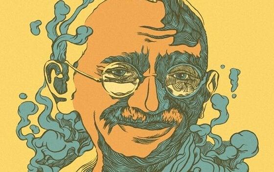 Gandhi'nin Felsefesini Anlamanıza Yardımcı Olacak 34 Sözü