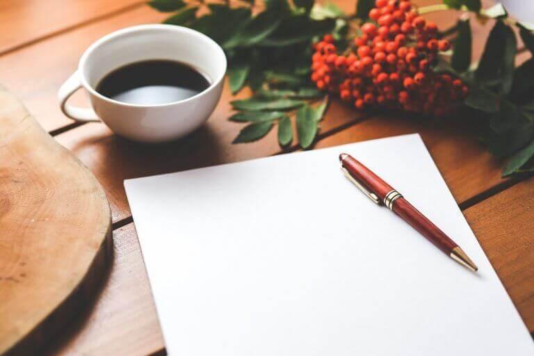 yazma egzersizleri