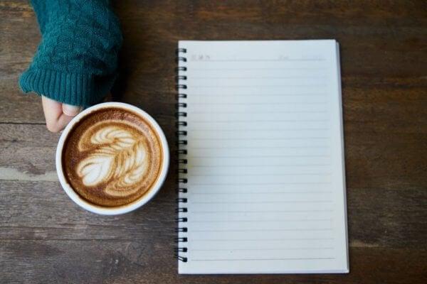 5 Basit ve Rahatlatıcı Yazı Alıştırması