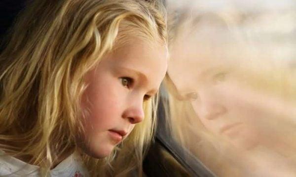 Depresyonla Yaşayan Annelerin Çocukları