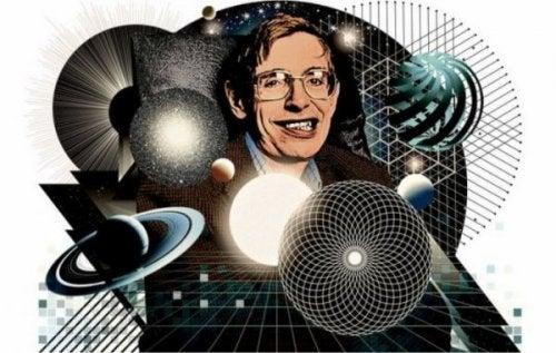 Stephen Hawking'in Hayata Dair 21 Sözü
