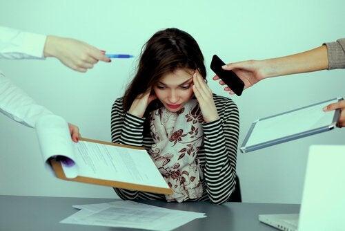 Mobbing Ya Da İş Yerinde Psikolojik Şiddet Nedir?