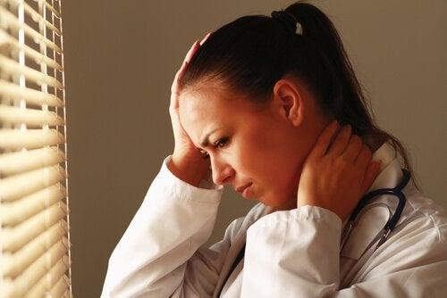 Sağlık Uzmanlarında Eşduyum Yorgunluğu