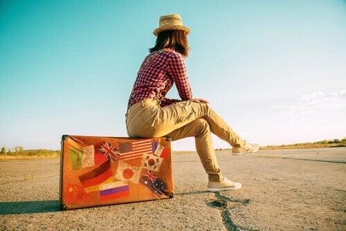 Wanderlust Sendromu: Seyahat Takıntısı