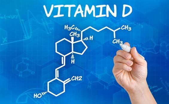 vitamin D'nin kimyasal yapısı