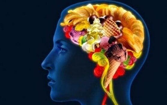 yemek ve beyin ilişkisi