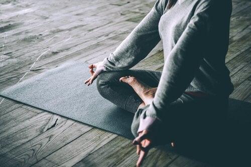 Yoga ve Depresyon Arasındaki İlişki Nasıldır?