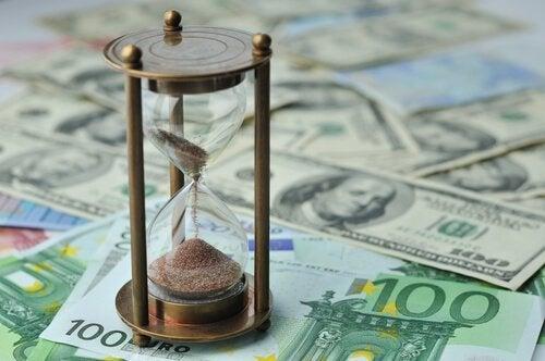 zaman ve para