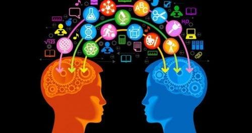zekanızı güçlendirmek iletişim iki insan