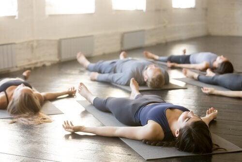 Daha İyi Bir Uyku İçin 4 Yoga Pozu
