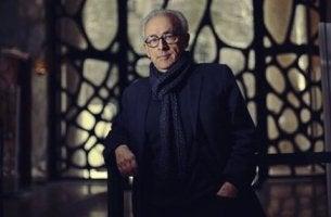 antonio damasio'nun fotoğrafı