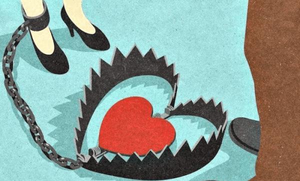 İlişki Bağımlıları: Duygusal Bağılılık Köleleri