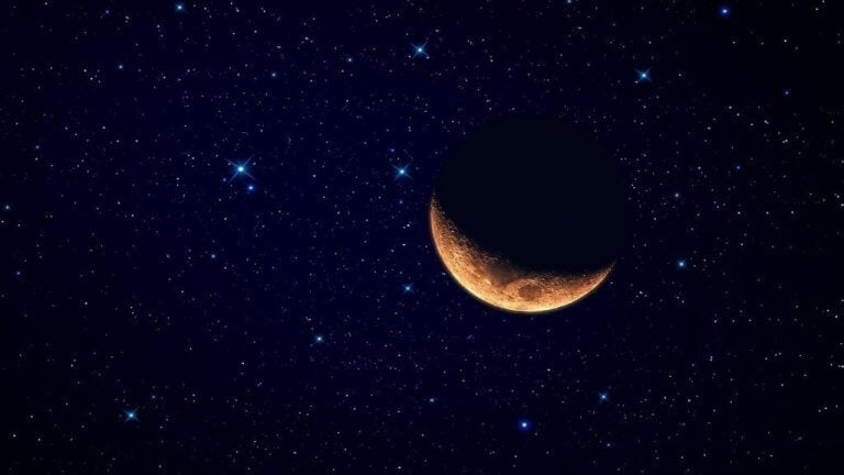 azalan ay