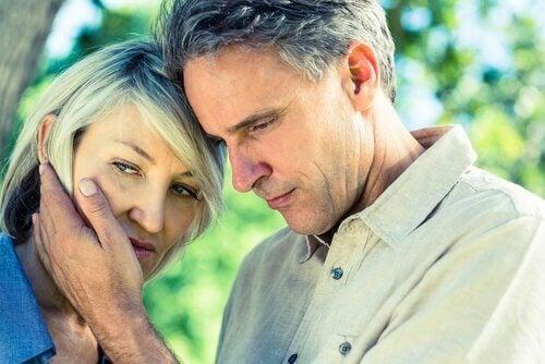Orta Yaş Krizi: Değişim Vakti