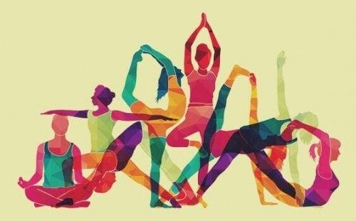 Yeni Başlayanlar İçin Yoga: Bedeni ve Zihni Buluşturma Sanatı