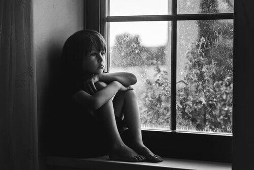 Çocuklarda Şefkat Eksikliğinin 3 İşareti