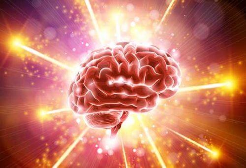 ışık saçan beyin