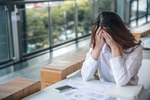 Ergofobi: İşten Korkma