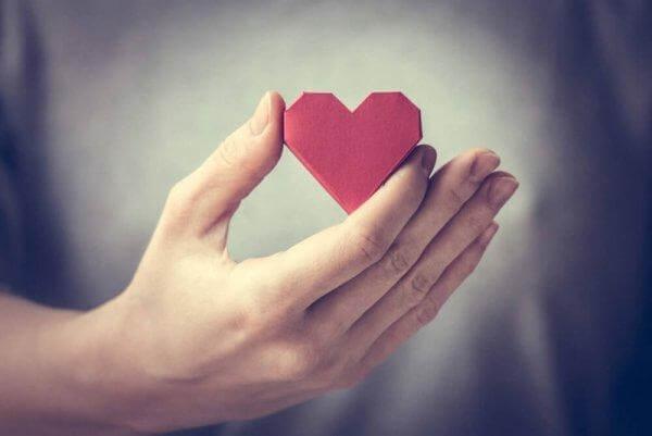 kalp tutmak