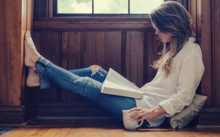 Her Gün Kitap Okumanın 7 Faydası