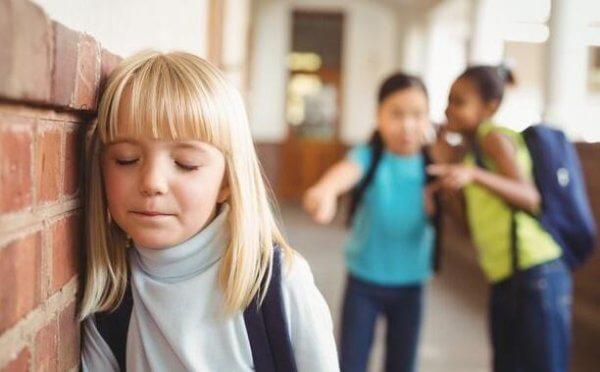 Zorbalığa Uğrayan Bir Çocuğun 5 Göstergesi