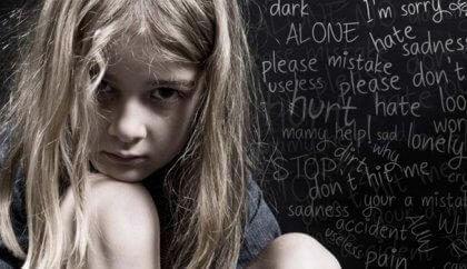 Çocukların Sözlü Tacize Uğraması Onlarda Bazı İzler Bırakır