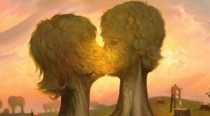 Romantik Aşkın Evrimi