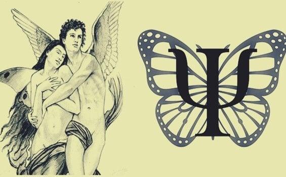 Psikoloji Sembolü ve Hikâyesi (Ψ)