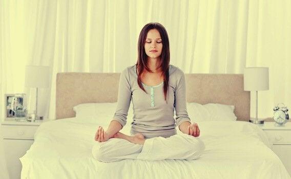 Daha İyi Uyumaya Yardımcı Olacak 4 Rahatlama Tekniği