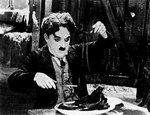 Hayatınıza Uygulayabileceğiniz 5 Charlie Chaplin Sözü