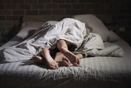 Sexsomnia: Uykudayken Seks Yapan Kişiler