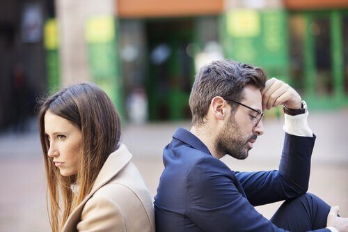 Sürekli Partnerinizle Tartışmaktan Yoruldunuz Mu?