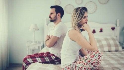 Uzun Süreli İlişkilerde Karşılaşılan Problemler