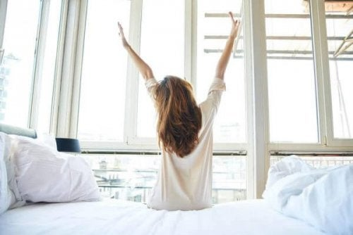 Yorgun Uyanmak İstemeyenler için 6 Öneri