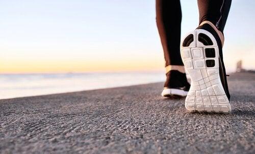 Güç Yürüyüşünün Zihinsel Sağlığa Faydaları
