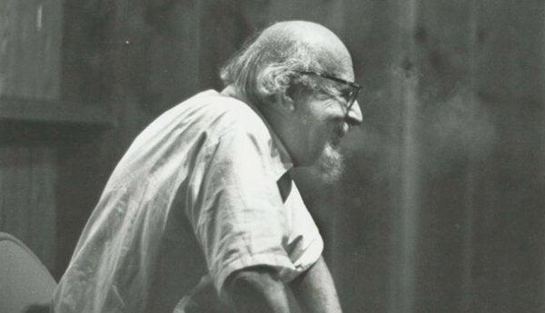 Fritz Perls, Psikoloji Tarihinde İlginç Bir Figür