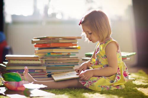 Kendine İnanan Çocuklar Yetiştirmek için 5 Kitap
