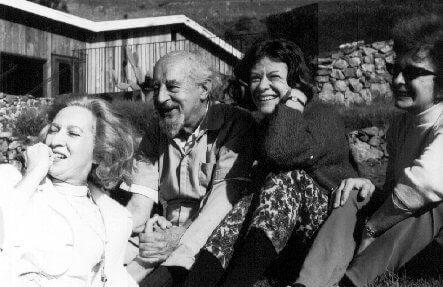 Fritz Perls ve arkadaşları