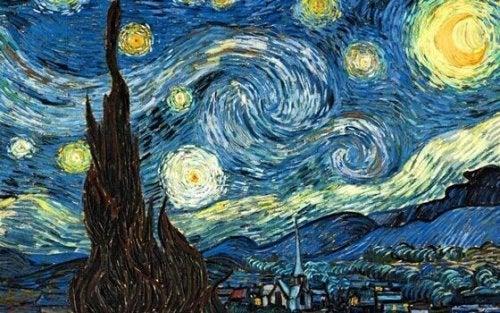 Vincent Van Gogh ve Sanatta Sineztezinin Önemi