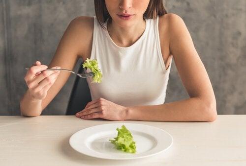 Ortoreksiya: Sağlıklı Yiyecek Tüketme Takıntısı