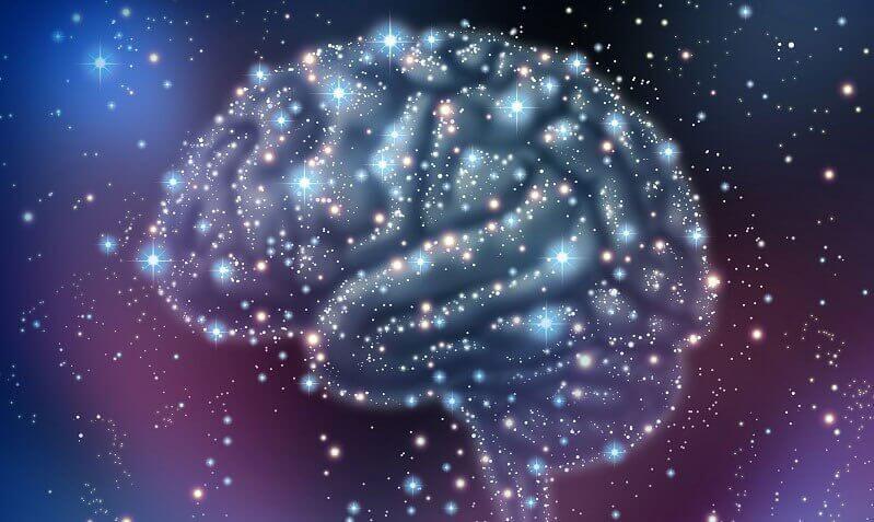 uzayda beyin
