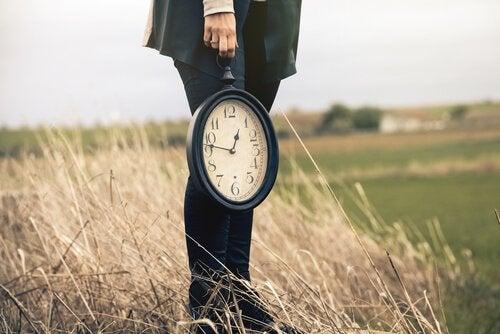 Zaman Hırsızları ve Onlardan Kaçmanın 3 Yolu