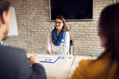 İş Görüşmesinde Sorulan 5 Tuzak Soru