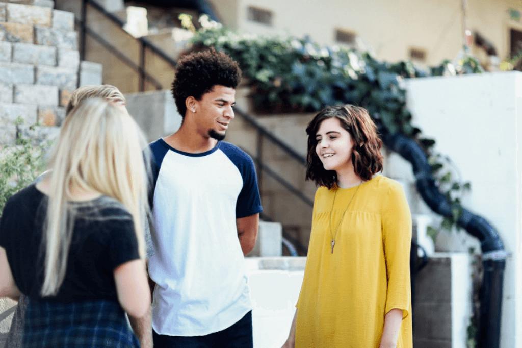 Ergenliğin Devleri: Gençlerin Karşılaştığı Zorluklar