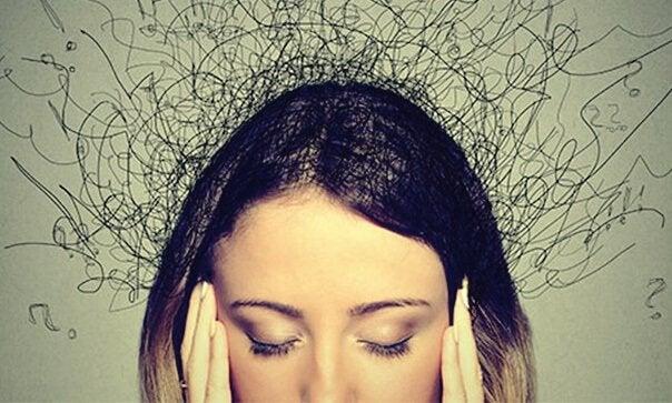 Anksiyetenin Beyindeki Etkisi: Tükenmişlik Labirenti