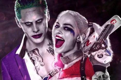 Joker ve Harley Quinn, Zehirli bir İlişki